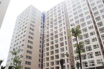 Cho thuê văn phòng officetel Sky Center số 5A Phổ Quang, DT 50m2 giá 11 triệu/th, miễn phí hồ bơi