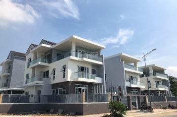 TTC Land thanh lý 3 căn nhà phố lô góc khu Jamona Golden Silk Quận 7 giá chỉ 10,5 tỷ, LH 0938840186