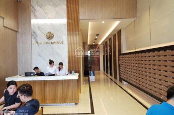 Khai xuân Canh Tý 2020 tại văn phòng Officetel The Sun Avenue mới - nhận lộc với giá thuê ưu đãi