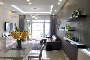 Chính chủ cần cho thuê gấp căn hộ Riverside 2 phòng ngủ, nội thất đầy đủ. LH: 0931187760