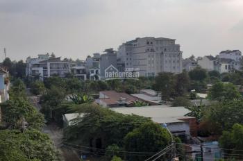 Cho thuê tòa nhà D2D, 8x18m, 1 trệt 3 lầu, 570m2 sử dụng, giá 30tr/tháng, LH 0939728468