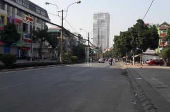 Bán lô đất mặt phố Quang Trung, Hà Đông, 50m2, MT 5m, giá 6 tỷ