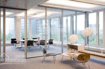Hot, cho thuê văn phòng tòa nhà VCCI Bắc Á, Đào Duy Anh, Hà Nội 100 - 200 - 500 - 1000m2