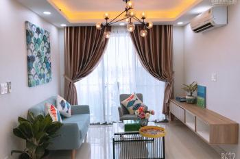 Cần cho thuê gấp căn hộ Hưng Phúc mới trang trí, Phú Mỹ Hưng, Q7. LH: 0931187760