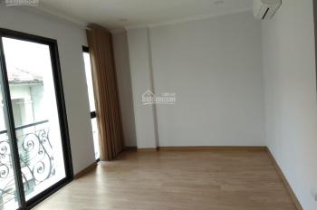 Bán nhà mặt phố Hoàng Hoa Thám, Ngọc Hà, Ba Đình, DT 46m2x6T KD cho thuê thuận lợi. Giá 12.5 tỷ