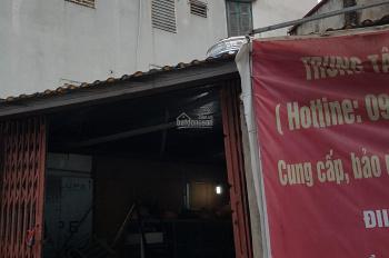 Nhà 2 mặt tiền phố Nguyễn Văn Huyên. DT 70m2, mặt tiền 8m giá 24.8 tỷ