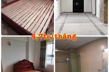 Phòng cho thuê căn hộ Citizens Trung Sơn - nội thất - giá 4,7 tr/tháng