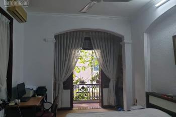 Bán nhà phố Linh Lang, Ba Đình, lô góc, ôtô 56m2x5t giá 13.5 tỷ. LH: 0842063837