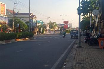 Cho thuê MB KD vị trí đẹp mặt tiền Nguyễn An Ninh, Dĩ An, Bình Dương, DT 20x40m