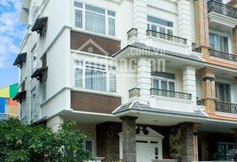 Chính chủ tôi cần bán biệt thự KDC Him Lam Kênh Tẻ, 10x20m giá 30 tỷ 0901.06.1368 (Mr. Ngọc)