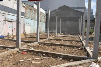 Bán lô góc đất mặt tiền Hồng Bàng giao Phú Thọ 250m2 - tiện xây khách sạn 0938 465 839