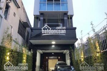 Chính chủ bán nhà góc 3 MT Ngô Tất Tố, Q. Bình Thạnh, TXD 1 hầm 8 lầu, giá 23,9 tỷ (TL) 0833238235