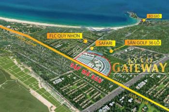 Đất nền biển Kỳ Co - Quy Nhơn, mua 1 lời 4, vị trí cực đẹp, giá cực tốt. LH 0907 636 994