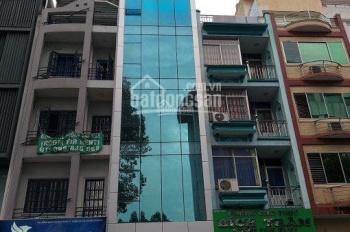 Cho thuê nhà mặt tiền Nguyễn Kiệm, Phường 9, Q. Phú Nhuận DT 5mx30m, Hầm, 8 lầu, giá 200 triệu/th