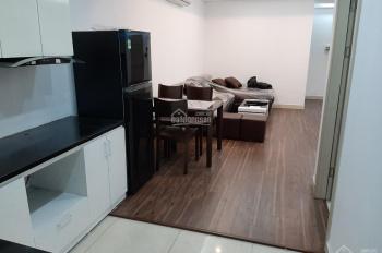 Cho thuê chung cư C37 Bắc Hà 17 Tố Hữu 2P ngủ đầy đủ nội thất mới 100%, có thể vào ở ngay