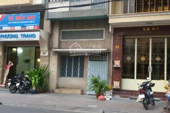 Chính chủ cần bán mặt tiền Võ Văn Kiệt, P3, Q6 5x12m giá chỉ 7.7 tỷ