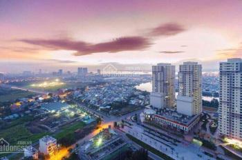 Căn hộ ở liền mặt tiền Nguyễn Lương Bằng, Quận 7 - tặng gói nội thất đón tết 2020 - 0931827729