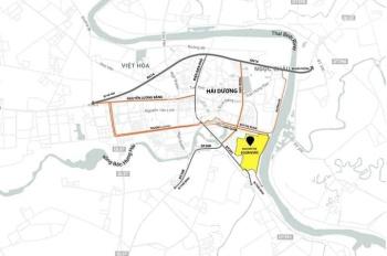 Căn kinh doanh đối diện khu Đông Nam Cường, nhận nhà ngay, giá bán siêu tốt, LH 0978971356