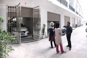 Nhà rẻ nhất Hải Phòng 4 tầng xây mới ô tô vào nhà. Lê Hồng Phong, Văn Cao mà giá chỉ 1,89 tỷ