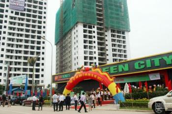 Chỉ từ hơn 200 triệu sở hữu ngay căn hộ 2 phòng ngủ trung tâm Tp Bắc Giang