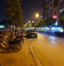 Bán nhà mặt phố tại đường Hoa Bằng, Quận Cầu Giấy, Hà Nội, giá: 15.8 tỷ, diện tích: 75m2x7 tầng mới
