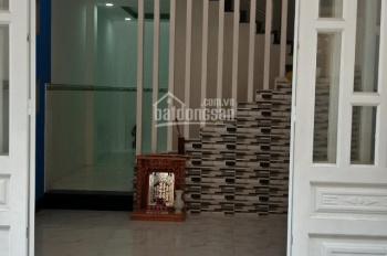 Bán nhà HXH đường Trương Phước Phan, P. BTĐ, Bình Tân. DT: 4x11m lửng lầu 3PN 2WC giá 4,2 tỷ TL