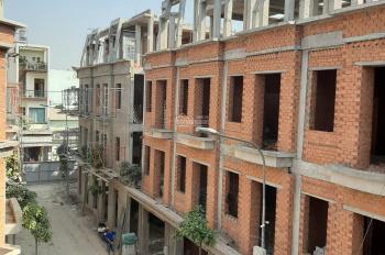 Bán nhà mặt tiền kinh doanh Nguyễn Văn Yến, P. Tân Thới Hòa, Q. Tân Phú chủ kẹt tiền cần bán gấp