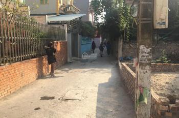 Đất Vân Trì cách chợ Vân Trì 100m, 63m2, gần trường Vân Nội, giá 31 triệu/m2, em Tú Anh: 0836331122