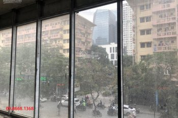 Cho thuê sàn thương mại 2400m2 - 1200m2 - 800m2 đẹp nhất quận Thanh Xuân