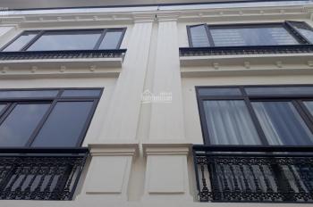 Cần bán gấp 2 căn nhà trong ngõ 380 Tô Hiệu, Lê Chân, Hải Phòng