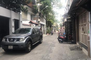 Q. Phú Nhuận Nguyễn Văn Trỗi - HXH 120m2 2 lầu hình thật 100%