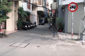 Q. Phú Nhuận Đoàn Thị Điểm - Toà nhà góc 2 MT 6 lầu
