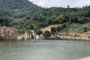 Cơ hội sở hữu ngay 3685.4 m2 Hồ Đồng Bồ, đẹp như tiên cảnh, tại Đông Xuân, Quốc Oai, HN