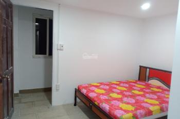 Cho thuê căn hộ mini gần ĐH Tôn Đức Thắng 30m2 chỉ 3tr/ tháng có nội thất Làng ĐH Khu B Phước Kiển