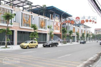 Bán gấp nhà đất, mặt tiền 5.2m, mặt phố kinh doanh, Nguyễn Viết Xuân - Đống Đa - TP Vĩnh Yên