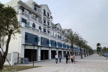 Bán shophouse mặt đường 52m Vinhomes Ocean Park, Gia Lâm. LH: 0981923468