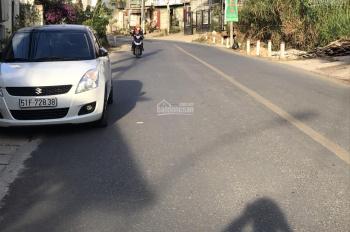 Bán đất mặt tiền đường Hà Huy Tập, Phường 3, TP. Đà Lạt, gần trung tâm thành phố
