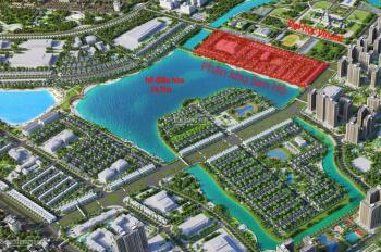 Tôi cần bán căn shophouse San Hô, DT 74 m2, MT 5.5m, xây dựng 5 tầng, giá 8.188 tỷ. LH 0915 35 1080