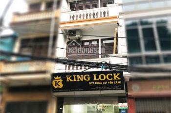 Cho thuê cửa hàng tại Nguyễn Huy Tưởng, DT 40m2, tiện kinh doanh, giá 8tr/th, LH 0963506523