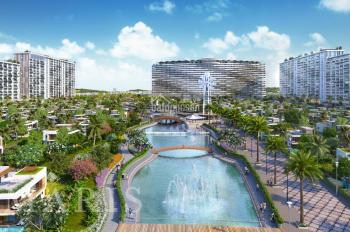 Biệt thự biển nghỉ dưỡng 5 Sao The Maris Vũng Tàu. Cam kết lợi nhuận cho khách đầu tư