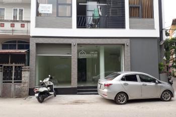Cho thuê cửa hàng phố Ngọc Thụy, Long Biên 50m2, MT 10m, 7 triệu/tháng. LH 0944366846