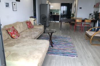 Căn hộ chung cư cao cấp One 18 cho thuê 92m2, 2PN, 2WC, full nội thất, 13 triệu/th. LH 0944366846