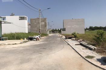 Bán đất khu dân cư Trường Lưu, DT 50.4m2, giá 2.03 tỷ, hướng ĐB, LH 0909573093 Thành Đông