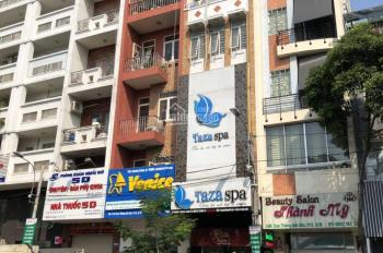 Bán nhà mặt tiền kinh doanh ngay chợ Phạm Văn Hai, P2, Tân Bình, 64m2, 3 lầu đẹp, giá ĐT 14 tỷ TL