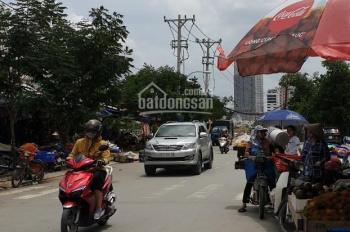 Cho thuê mặt bằng 400m2 1 trệt 1 lầu góc 2 mặt tiền Nguyễn Văn Hưởng-Xuân Thủy, Quận 2 siêu vị trí