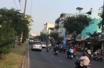 Chính chủ bán nhà mặt tiền đường Hồng Bàng, P. 6, Quận 6 - DT 6.2 x 19.5m, nhà 2.5 tấm, giá 31 tỷ