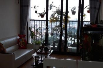 CC bán CHCC 3 PN, DT 100,5m2, full đồ, tòa 21B6 - B7, khu TP Giao Lưu, căn góc, view hồ, giá 2 tỷ 9