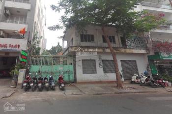 Bán nhà hẻm xe hơi Bùi Đình Túy, P. 24, quận Bình Thạnh, DT: 7 x 30m, cấp 4, chỉ 80 tr/m2