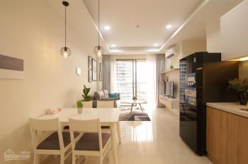 Cần bán căn hộ Millennium 2PN 2WC full nội thất cao cấp giá 4.5 tỷ view sông. LH 0909461418 Bình