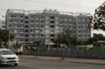 Cần bán gấp nhà trước tết, nhánh cầu Tân Thuận 2, đối diện Trường ĐH Tài Chính Marketing, DT 3m2x9m